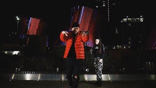 Black Jack UK - Role Like That - Ft Sumz - Prod By Dystinkt Beats (Official Video)