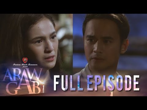 PHR presents Araw-Gabi: Unti-unting nakikilala ni Michelle ang  pagkatao ni Adrian | Full Episode 3