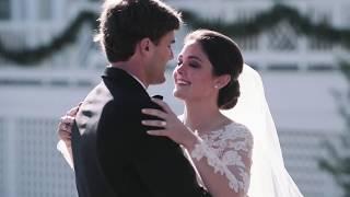 A Subtly Christmas-Themed Wedding - Martha Stewart Weddings
