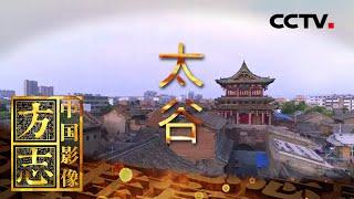 《中国影像方志》 第505集 山西太谷篇:诚信为本商贸繁荣 山西农谷绿色创新   CCTV科教