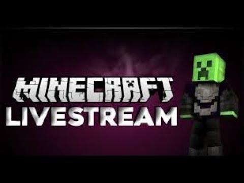 #MineCraft In Live Adesso Potete Donare ( A 250 Iscritti Pexo Mod A Qualcuno Nella Chat )
