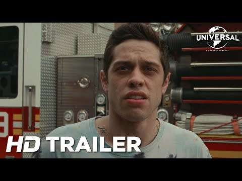 The King of Staten Island | Trailer 1 | Deutsch (Universal Pictures) [HD]
