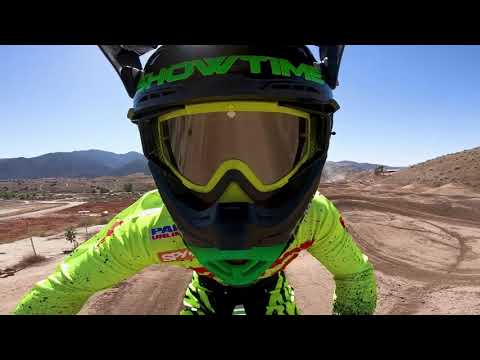 2018 Kawasaki Science of Supercross: G Forces