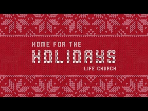 Home for the Holidays: The Best Gift Ever [Christmas 2017]