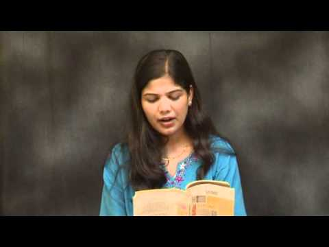 Pu La Deshpande Kathakathan - Nanda Pradhan