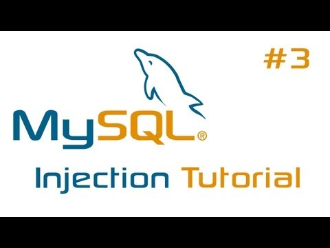 [Security] SQL Injection Hacking #3 - Union