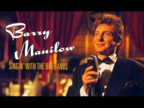 Moonlight Serenade - Barry Manilow