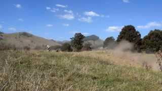 Gisborne Motocross 2 Hour