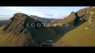 Schottland roadtrip 2019 (blog post featured video)