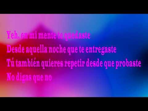 Deseos Remix - Jhay Cortez, Nio Garcia, Casper Magico Ft Bryant Myers