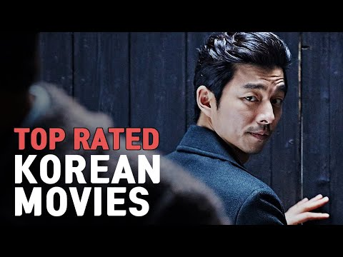 Top Korean Movies By Ratings | EONTALK