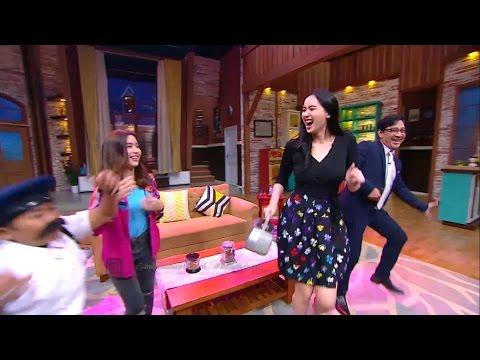 Asik Nih Dance Fay Nabila & Elvira