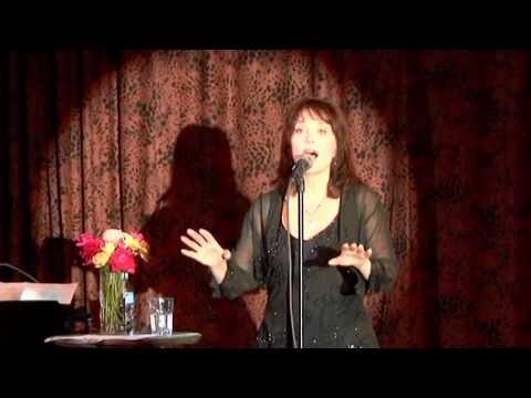Stepfanie Kramer Sings Live ~ Nice 'N' Easy ~ Palm Springs