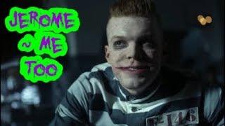Jerome ~ Me Too ~ MV