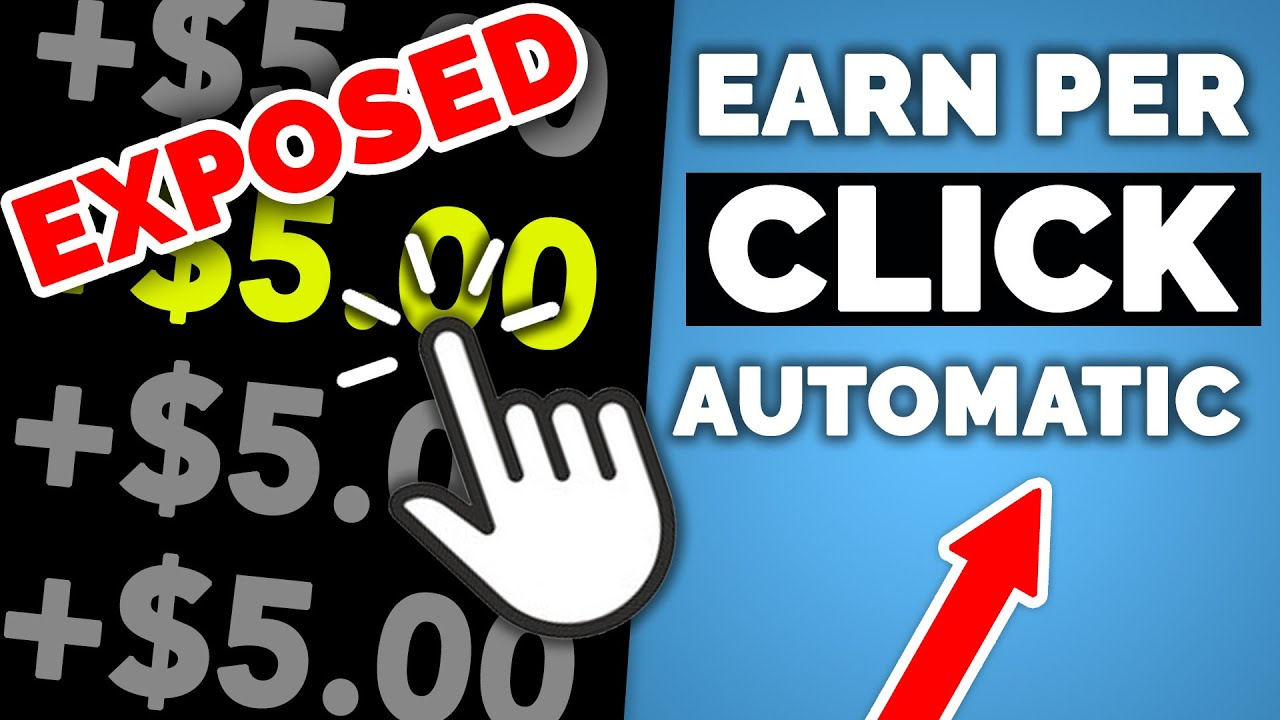 Earn $5 Over & Over With Auto Click System (Strategy Exposed)