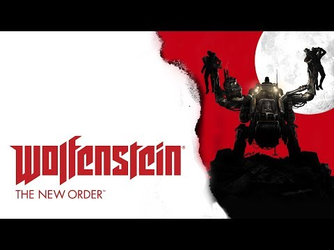 Wolfenstein: The New Order | Running and/or gunning in occupied Europe | PC | Part 4