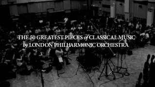 Baixar London Philharmonic Orchestra Plays The 50 Greatest Pieces of Classical Music