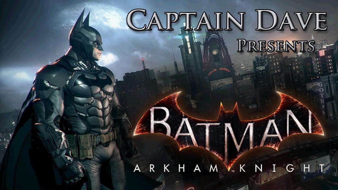 Batman Arkham Knight - Strategy Guide on Apple Books