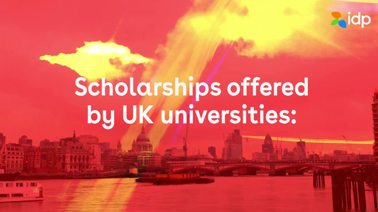 Scholarships for Indian Students to Study in UK 2019- Apply