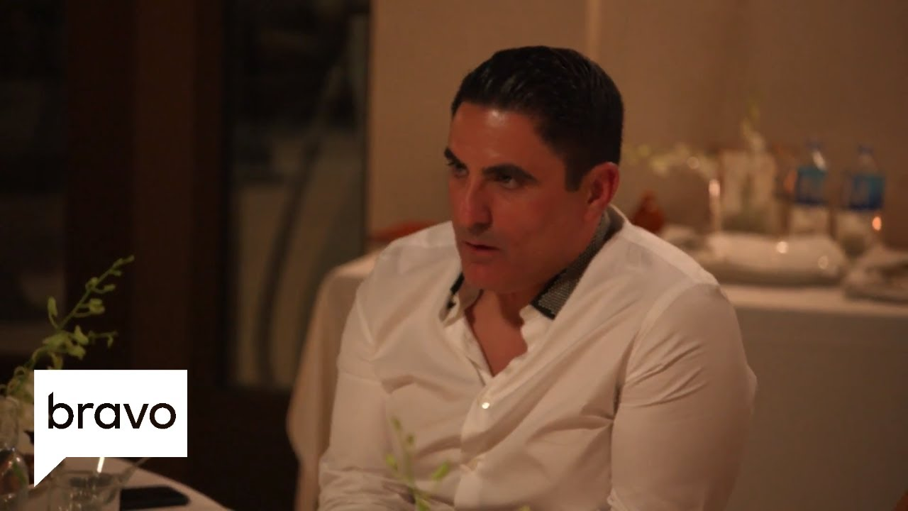 Download Shahs Of Sunset: Mike And Reza Go Head To Head In Vegas (Season 7, Episode 8) | Bravo