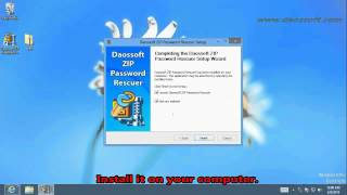 How to crack zip password for zipwinzip7zip