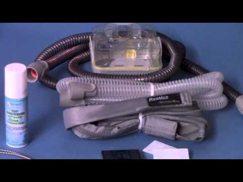 CPAP Tubing, Filter & Supply Replacement Kits