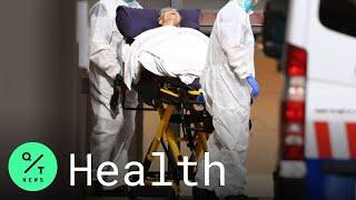 Australia's Victoria State Sees Second Wave of Coronavirus Outbreak