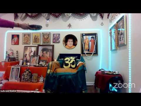 Sai Bhajan and Satsang - North America