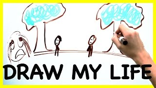 I've Never Told Anyone This... | Draw My Life | Sam Golbach