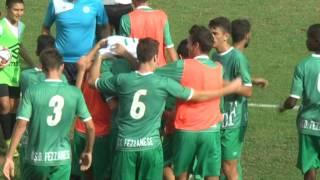 Fezzanese-Real Forte Querceta 1-1 Serie D Girone E