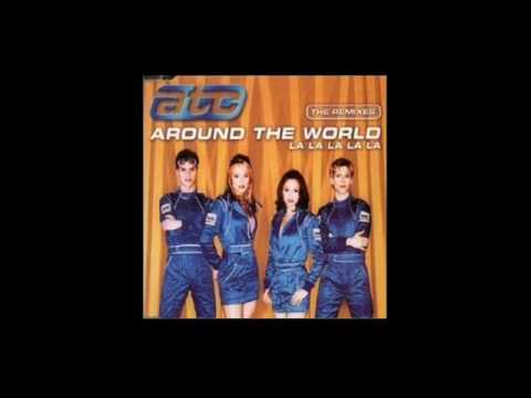 ATC - Around the World (Acoustic Mix)