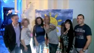 Salsa On Tour 2014 - Promo Kosmos Caribe