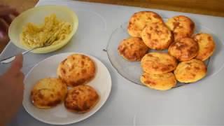 Сырники для правильного питания