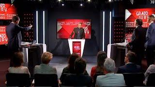 Le Grand Jury de Pascal Pavageau