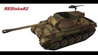 Уроки правильной игры в World of Tanks (урок 7)(Очередное обучающее видео по World of Tanks. В этом видео я попытаюсь рассказать как действовать на карте Карелия..., 2014-02-14T12:34:59.000Z)