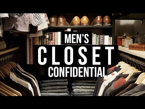 MEN'S CLOSET CONFIDENTIAL (BIGGEST BANG FOR MY BUCK,  BARGAINS & MORE) | JAIRWOO
