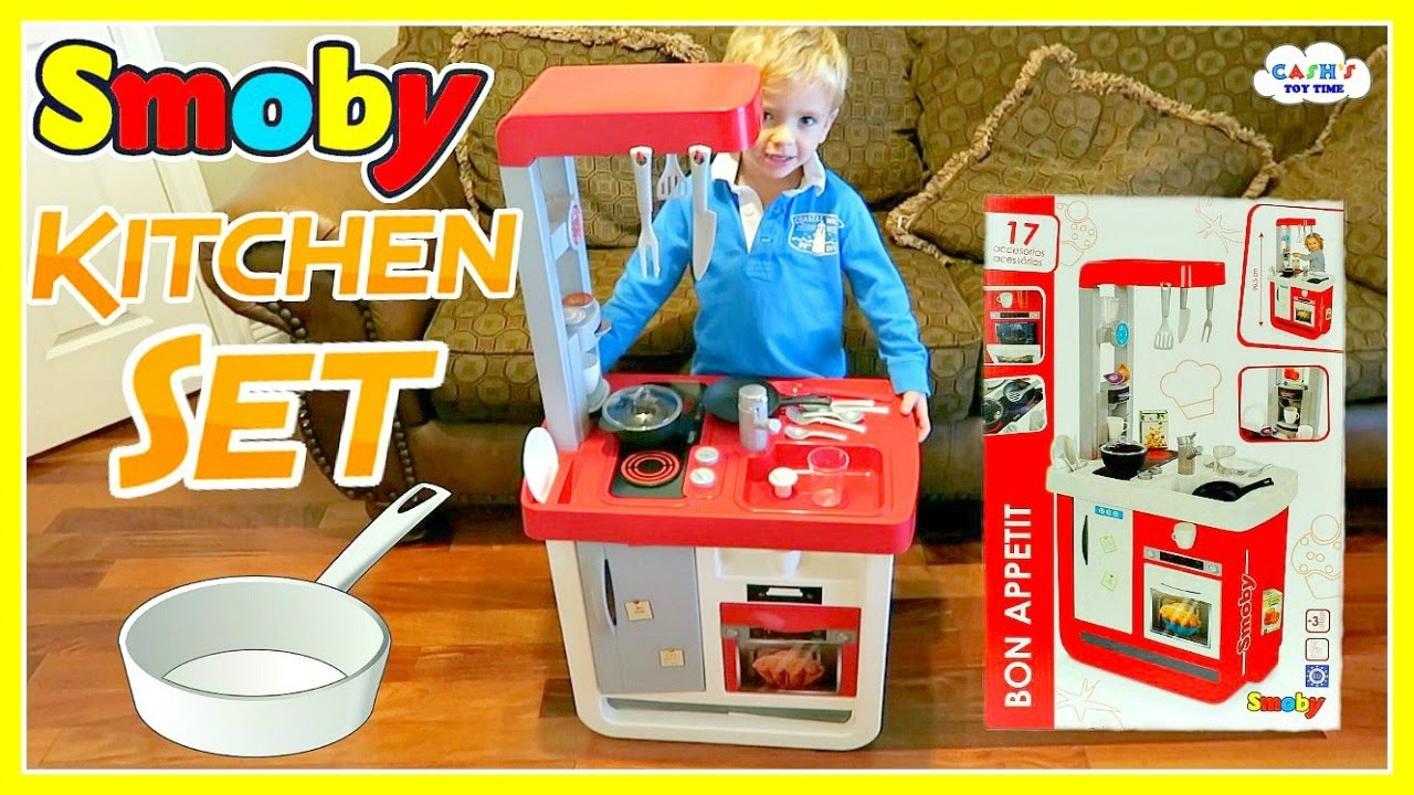 Cucina Smoby Xl Toys Center Smoby Kitchen Set Toy Review For Kids