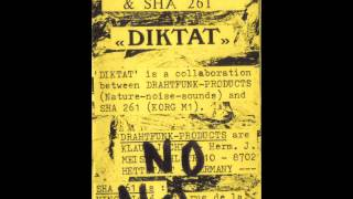 Drahtfunk-Products & Sha 261 - Diktat
