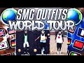 NBA 2K17 | BEST MYPARK OUTFITS!
