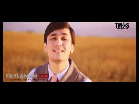 Turkmen Klip 2016 Azat Donmez  Ikimiz Bile Ft  Yagshy Goshunov