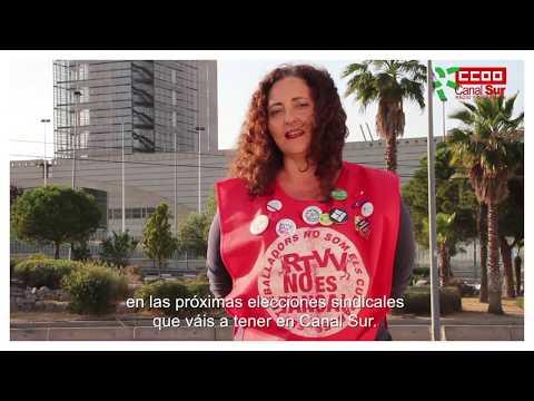 Mensaje desde RTVV Valencia. Reis Juan