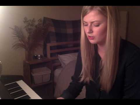 In the Aeroplane Over the Sea - Neutral Milk Hotel // Piano and Vocal cover
