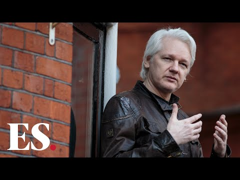 Julian Assange's partner issues plea for his release from prison