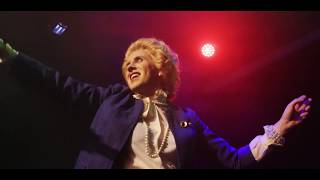 Margaret Thatcher  Queen of Club Nights - Official Trailer