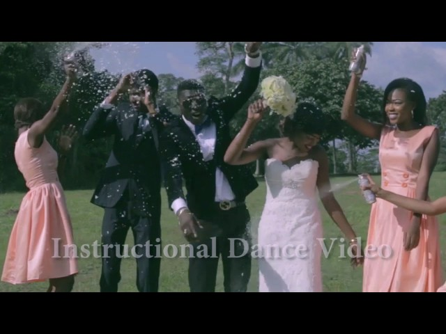 Nymsy -Iyawo Mi Instructional dance video
