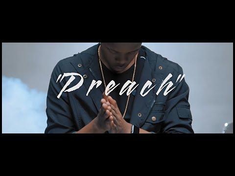 Kid Tini - Preach (Official Music Video)
