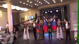 Венчание Гоар Аветисян в Перископе - часть 4 (2015, TopPeriscope.RU)