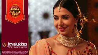 Celebrate Diwali with Joyalukkas (Hindi)