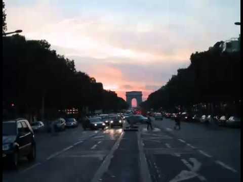 Joe Dassin   Les Champs Élysées   KARAOKE   Vìdeo Dailymotion