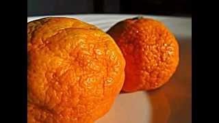 Orangenhaut behandeln / Hausmittel